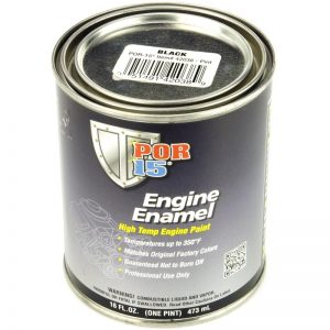 Engine Enamels