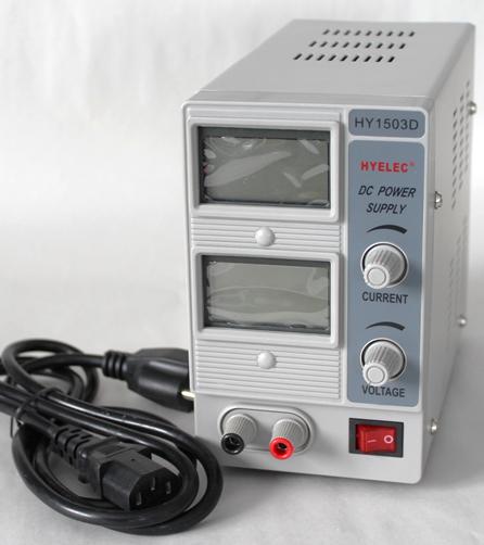 Rectifier - Digital 3 Amp