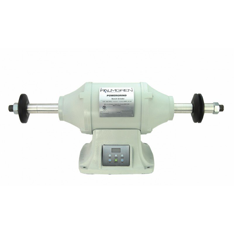 """10"""" 1.5HP Variable Speed Buffer 900-3600 RPM"""