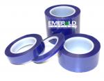 Powder Coating Masking Tape Blue