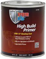 HIGH BUILD PRIMER