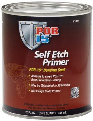 POR-15 Self-Etching Primer