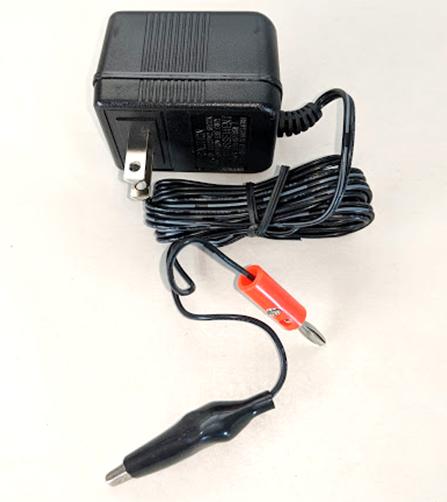 Plug N' Plate™ Power Supply