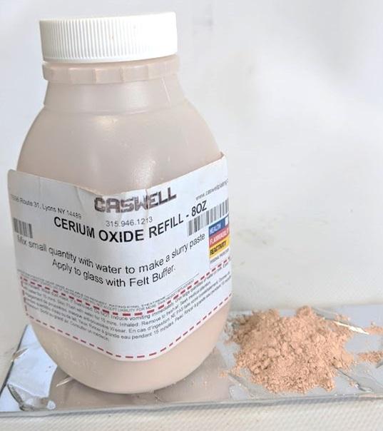 Cerium Oxide Refill