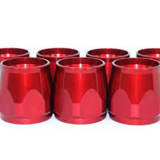 Red Bordeaux 2R Anodizing Dye - 4oz