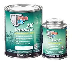 POR-15® 2K Urethane