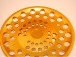 Golden Orange Anodizing Dye - 4oz