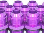 Violet 3D Anodizing Dye - 4oz