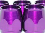 Violet DS Anodizing Dye - 4oz