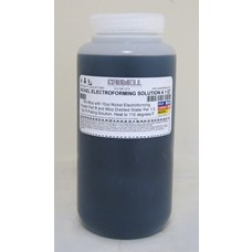 Nickel Electroforming Solution Part A