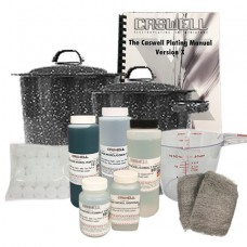 Electroless Nickel Kit (out of stock)