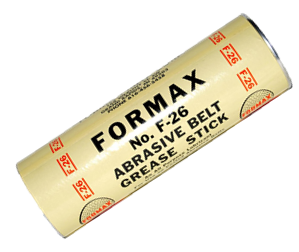 Coated Abrasive Grease Stick Grade F-26