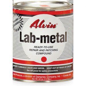 Regular Lab Metal