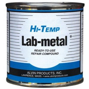 High Temp Lab Metal (24oz)