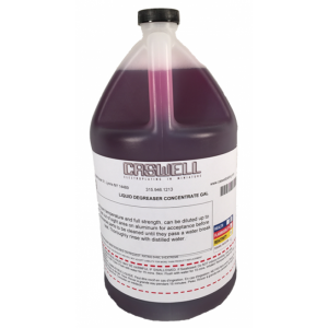 Liquid Degreaser Concentrate