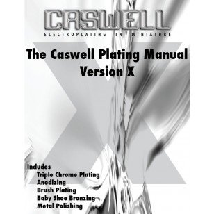 The Caswell Plating Manual - v10