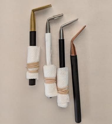 Brush Plating Wands