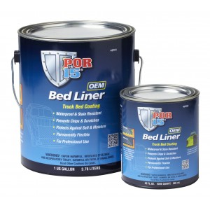 POR-15 Bed Liner