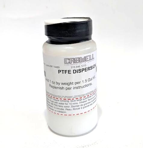 PTFE Particles
