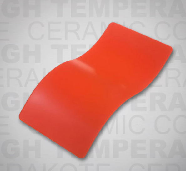 Air Cure Stoplight Red