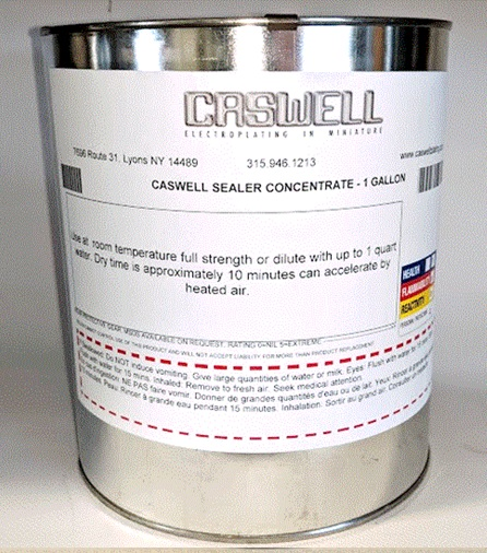 Caswell Sealer Concentrate (out of stock)