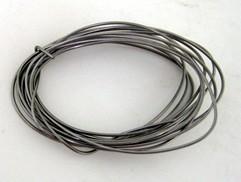 2 x Titanium Wires