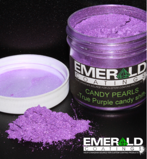 True Purple Candy Shift