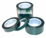 Powder Coating Masking Tape Green