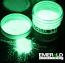 Green Glow Pigment