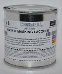 Mask It Masking Lacquer