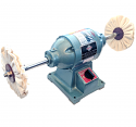 3/4 hp Buffing Machine - 3350 RPM