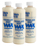 Collinite Fiberglass Boat Wax
