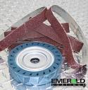 Expander Sanding Wheel Kit
