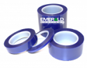 Powder Coating Masking Tape Blue