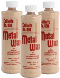Collinite Liquid Metal Wax