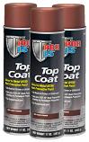 POR-15® Top Coat Red Oxide
