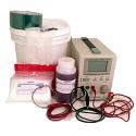 Titanium & Niobium Anodizing Kit
