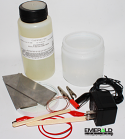 Zinc Science plating kit