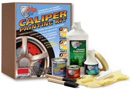 Caliper Painting Kit