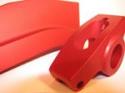 Deep Red Anodizing Dye - 4oz