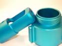 Fast Blue 2LWN Dye - 4oz