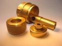 Gold S Anodizing Dye - 4oz