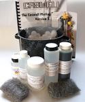 Cobalt (Electroless Krome) Plating Kit