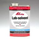 Lab Metal Solvent - 16 oz (LQ#39)