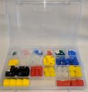 Silicone Plug Kit