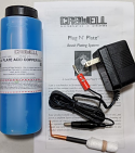 Plug N' Plate® Acid Copper Kit