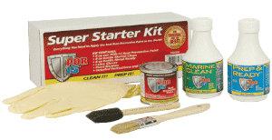 Super Starter Kit