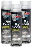 POR-15® Top Coat Clear