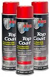 POR-15® Top Coat Safety red